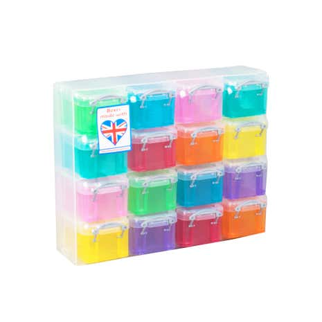 Really Useful Small 16 Box Organiser