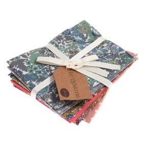 Spring Blossom Cotton Fat Quarters