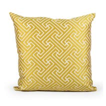 Trystan Geo Cushion