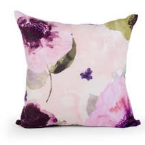 Quinten Floral Cushion