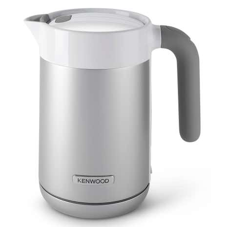 Kenwood Ksense 1.6L Kettle Matt Finish ZJM400TT