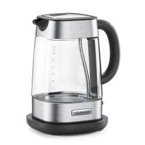 Kenwood Persona 1.7L Kettle Brushed Steel ZJG800CL