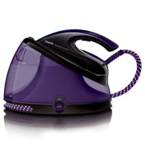 Philips Perfect Care Aqua Silence Steam Generator GC8650/80