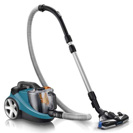 Philips Anti Allergen Bagless Expert Vacuum FC9724/69