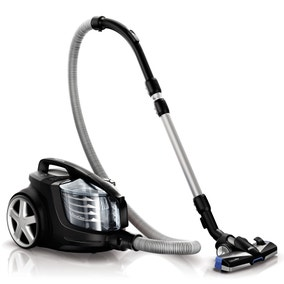Philips Anti Allergen Bagless Ultimate Vacuum FC9920/69