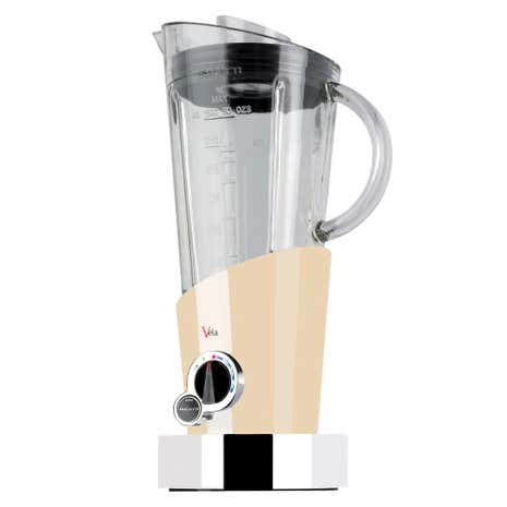 Bugatti Vela Electronic Blender Cream 12-EVELAC/UK