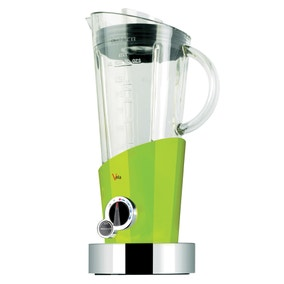 Bugatti Vela Electronic Blender Green 12-EVELACM/UK
