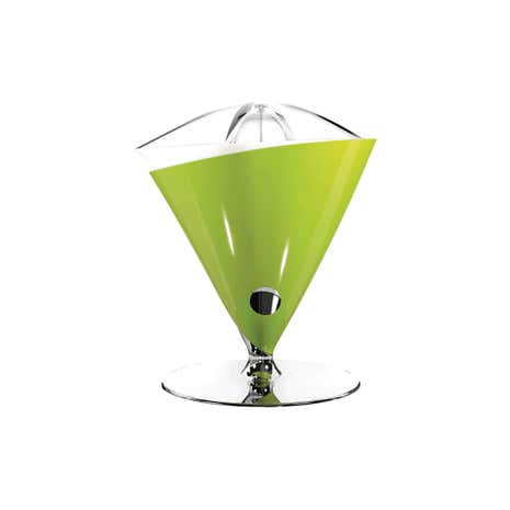 Bugatti Vita Juicer Green 55-VITACM/UK
