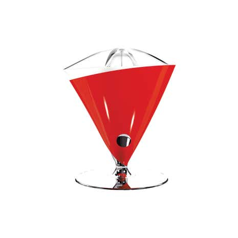 Bugatti Vita Juicer Red 55-VITAC3/UK