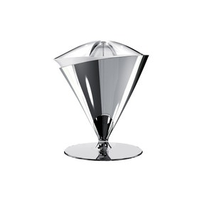 Bugatti Vita Juicer Chrome 55-VITACR/UK