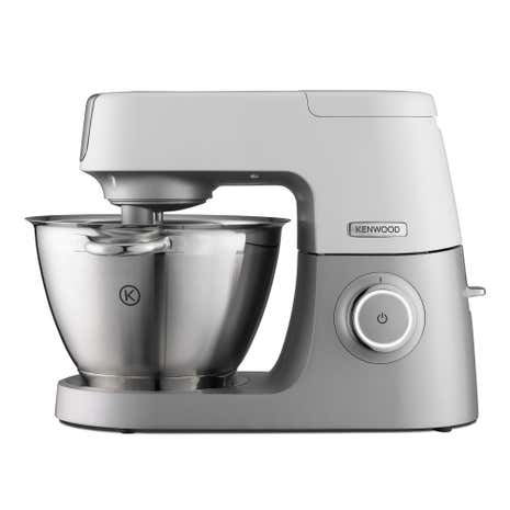 Kenwood Chef Sense Kitchen Machine Silver KVC5000