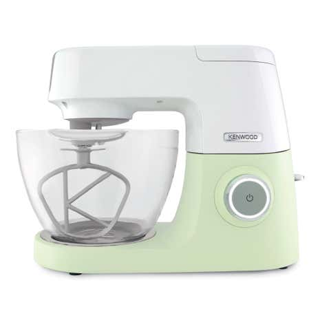 Kenwood Chef Sense Kitchen Machine Green KVC5000G
