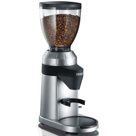 Graef Manual Adjustment Coffee Grinder CM800.UK
