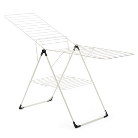 Brabantia 20 Metre Ivory Drying Rack