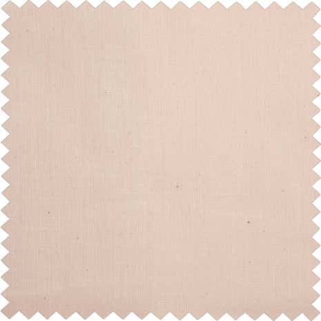 Cream Calico Craft Fabric
