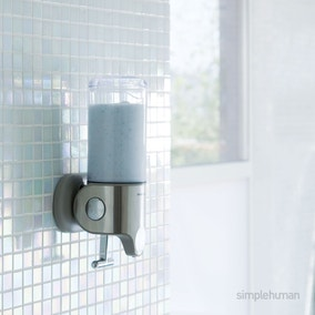 simplehuman Single Shower Soap Pump