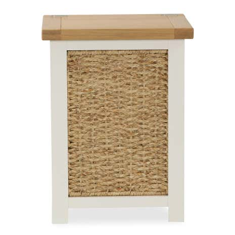 Wilby Laundry Basket