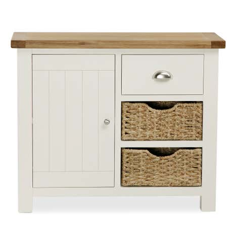 Wilby Cream Sideboard