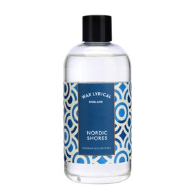 Reed Diffuser Refill 250ml Nordic Shores