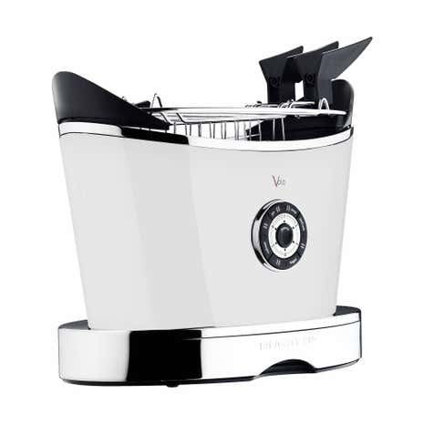 Bugatti Volo Toaster Cream 13-VOLOC/UK