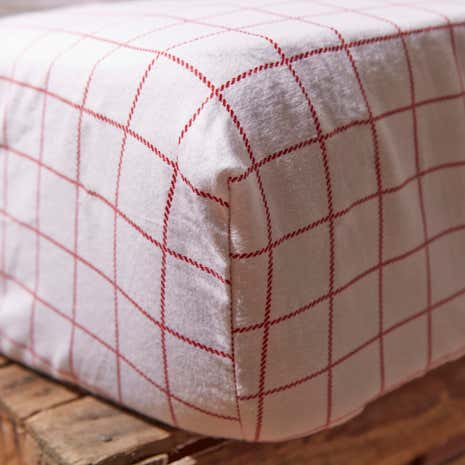 Fergus Fitted Sheet Set