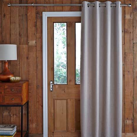 Front Door Curtains Innovation Idea Doorway Curtain Ideas Here Are