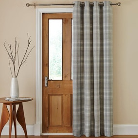 Door Curtains Thermal Amp Blackout Door Curtains Dunelm