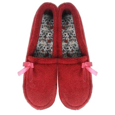 Ladies Traditional Slippers