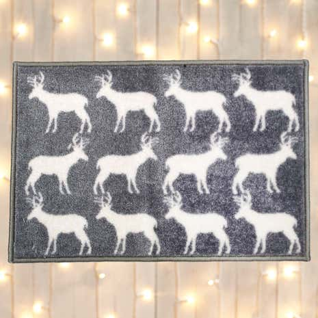 Stags Washable Mat