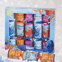 Disney Pack of 6 Finding Dory Crackers