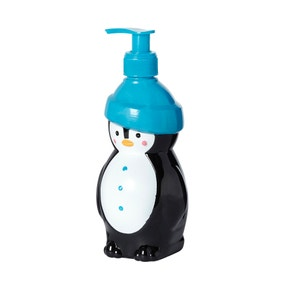 Penguin Liquid Soap Dispenser