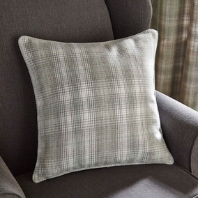 Fjord Large Grey Cushion