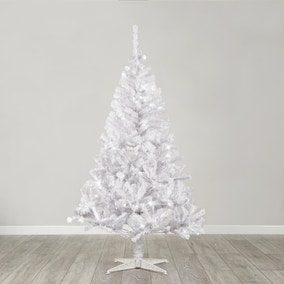 5ft Frosted Christmas Tree