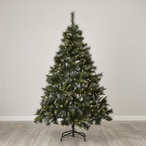 3ft Pop Up Christmas Tree