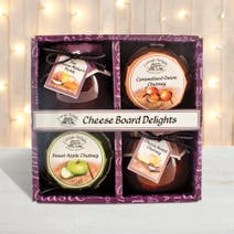 Cottage Delight Cheese Board Delights