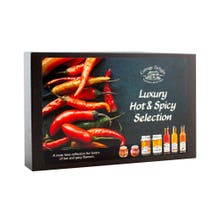 Cottage Delight Luxury Hot and Spicy Selection