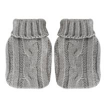 Pair of Knitted Hand Warmers