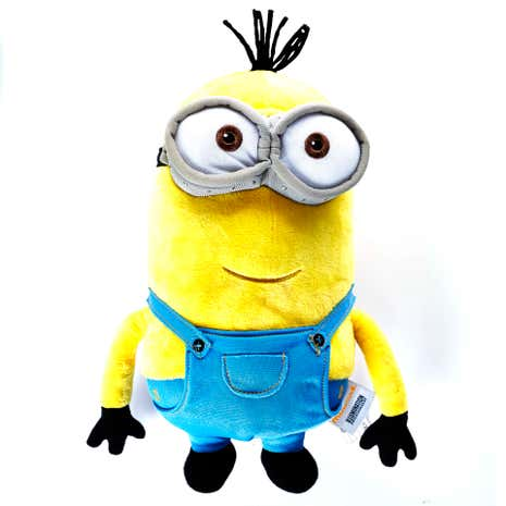 Heatable Minion