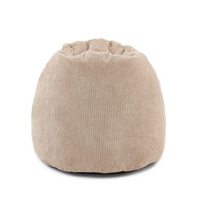 Brick Hug Cream Bean Bag