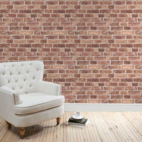 Original Brick Wallpaper