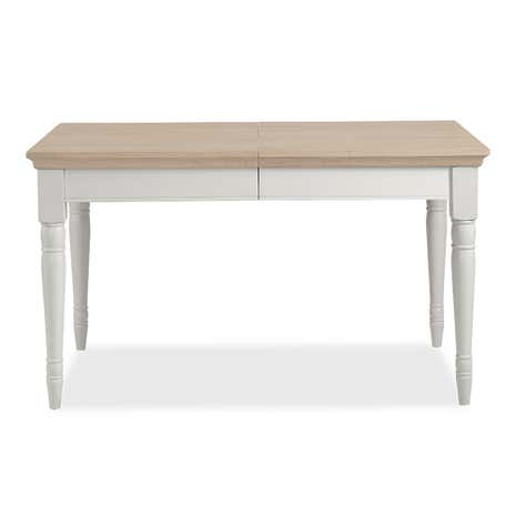 Blakely Cotton Extending Dining Table