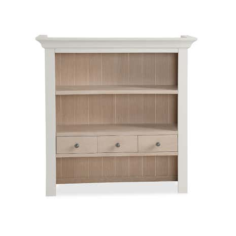 Blakely Cotton Small Open Hutch