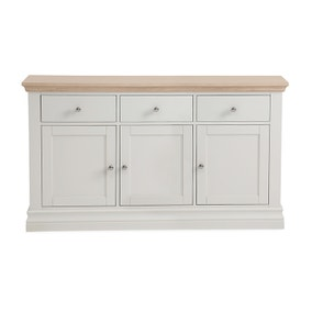 Blakely Cotton Large Sideboard