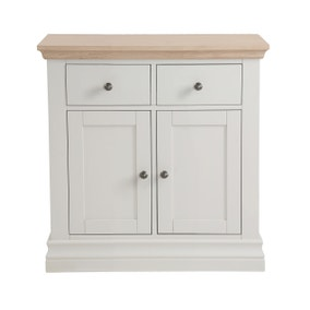 Blakely Cotton Small Sideboard