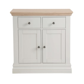 Blakely Cotton Mini Sideboard