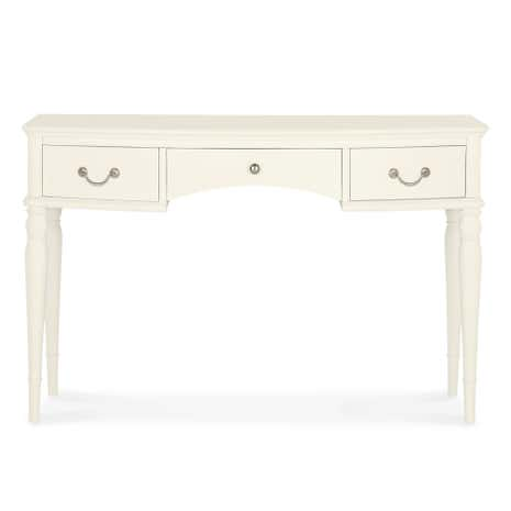 Athena Ivory Dressing Table