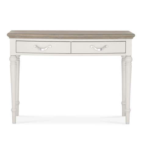 Sophia Grey Dressing Table