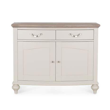 Sophia Grey Sideboard