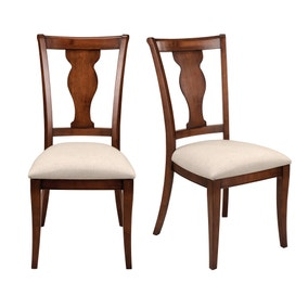 Dorma Wetherby Pair of Dining Chairs