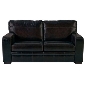 Hendon Rimini Chocolate 2 Seater Sofa